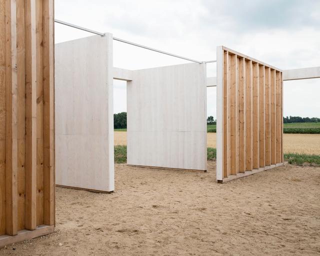 , 'C III,' 2013, Gallery Luisotti