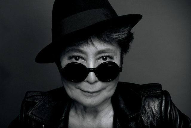 , 'Yoko Ono,' , MALBA