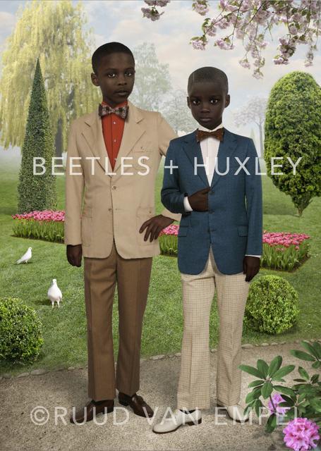 , 'Sunday #2,' 2012, Huxley-Parlour