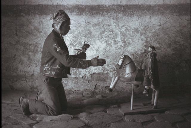 , 'El Rayo, Bolivia,' 1990, Patricia Conde Galería