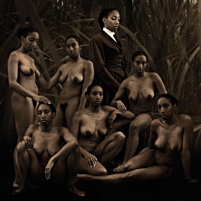 , 'Diorama,' 2012, Mariane Ibrahim Gallery
