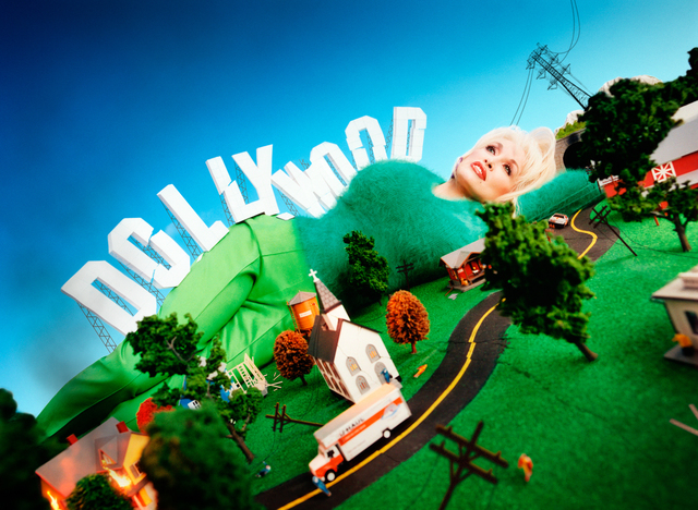 , 'Dolly Parton: Dollywood,' 1997, Staley-Wise Gallery