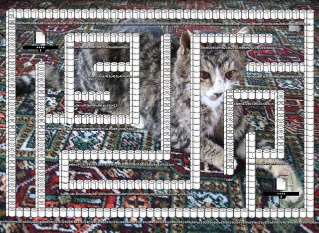 , 'Club Desktop / Tiger Paper Tiger,' 2012, Mother Gallery