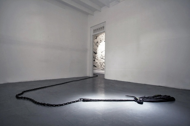 , 'Gancho,' 2012, Revolver Galería