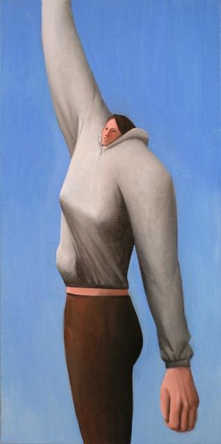 , 'Extension,' 2018, Massey Klein Gallery