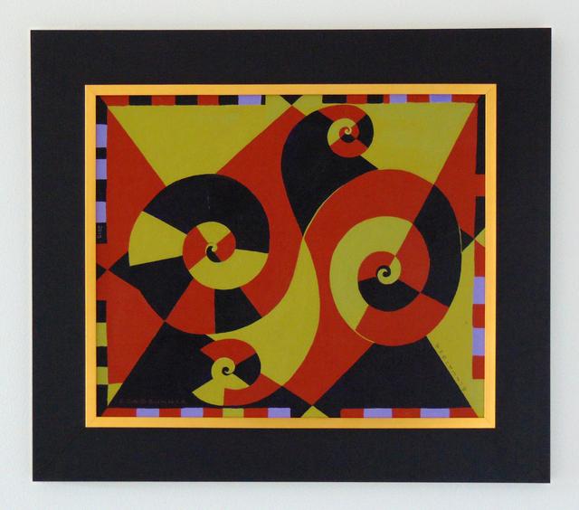 , 'Roadrunner,' 2015, Bruno David Gallery & Bruno David Projects