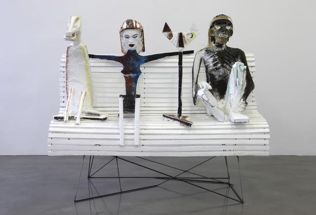 , 'Free Love,' 2006, Jacky Strenz