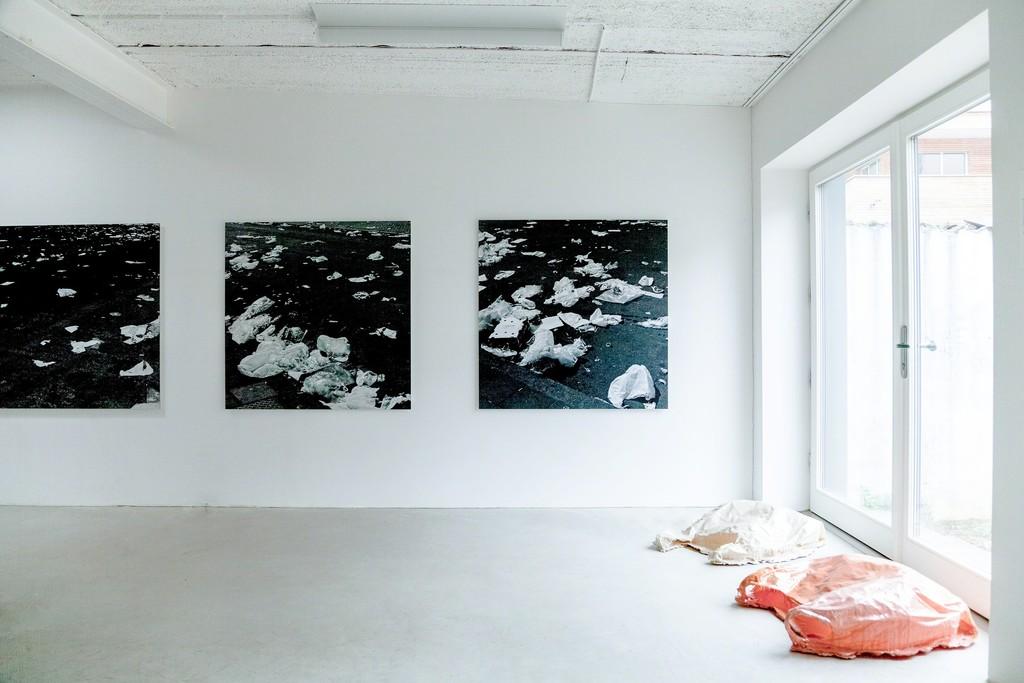 exhibition view | image: ©dasesszimmer