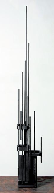 , 'Abstract XIV,' 2013, Octavia Art Gallery