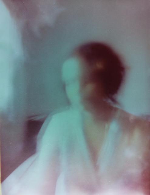 , 'Madone (4-5 PM),' 2010, La Castiglione Gallery