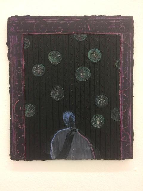 , 'Sammler (Collector),' 2018, RPR ART