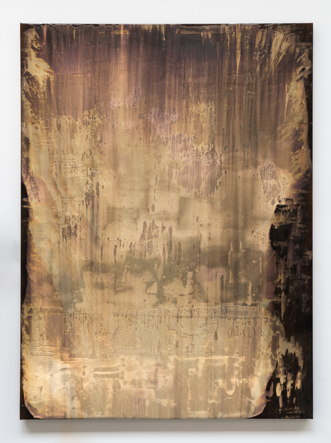 , 'Barcelona,' 2017, Galeria Carles Taché