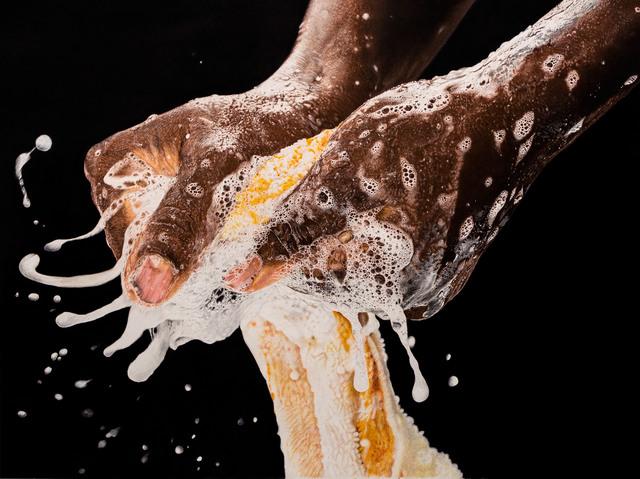 , 'ISE OWO MI 2,' 2017, Marcel Katz Art