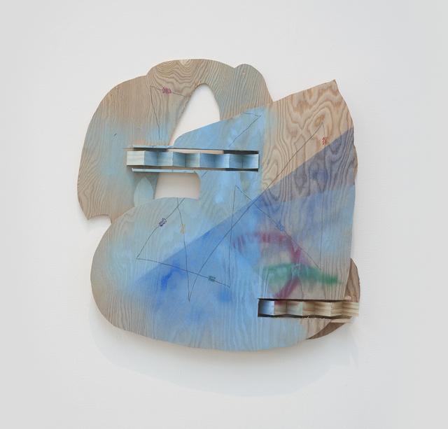 , 'Thursday,' 2019, Pace Gallery