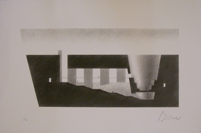 ", '""The Theater in the Rock, Oya I"",' 1998, Watanuki Ltd. / Toki-no-Wasuremono"