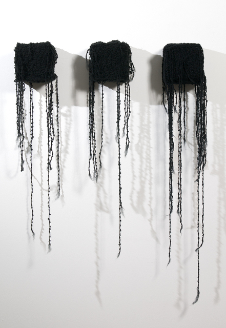 , 'Black Jellyfish,' 2009, Bentley Gallery
