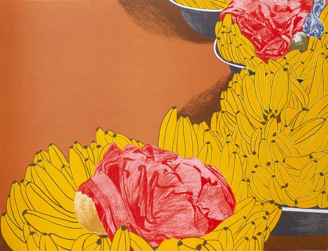 Ana Mercedes Hoyos, 'Barzuto I', 2005, RoGallery