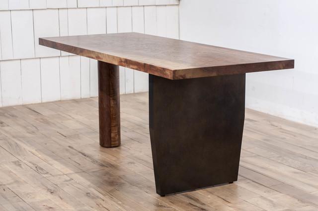 Jeff Martin, 'Mast Desk', 2017, Jeff Martin Joinery