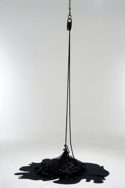 , 'Deepwater Dirge,' 2011, Nina Johnson