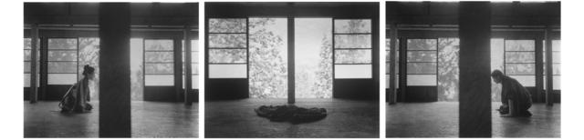 , 'Tsumari Story: No. 1-1, 1-9, 1-2,' 2012, Mizuma Art Gallery