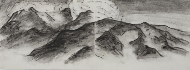 , '野柳岬,' 2011, Double Square Gallery