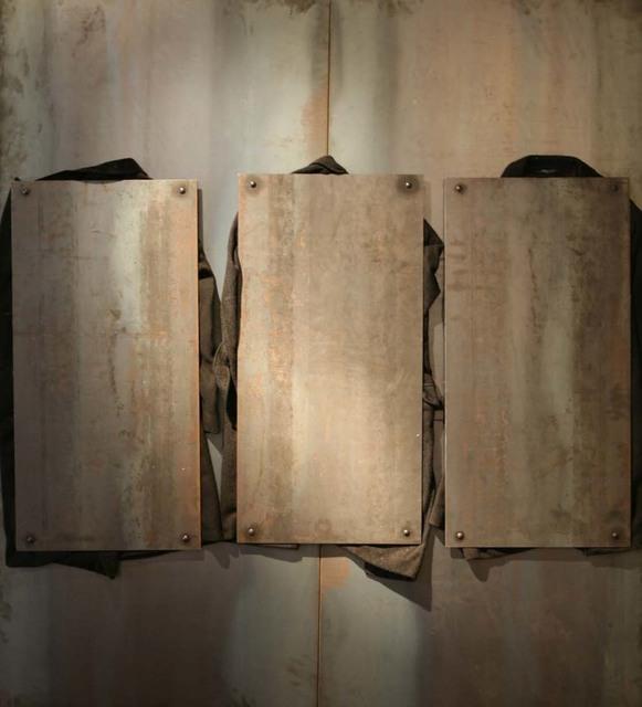 , 'Sense titolo,' 2008, Galería Pelaires