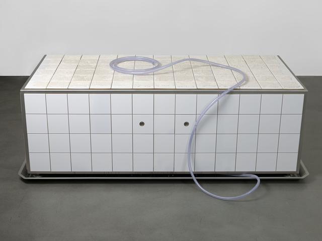 , 'Zone,' 2016, Simon Lee Gallery