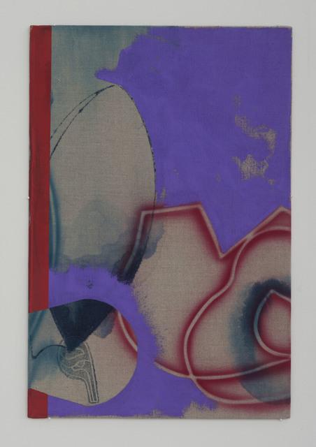 , 'Dada Head XII,' 2016, KaBe Contemporary