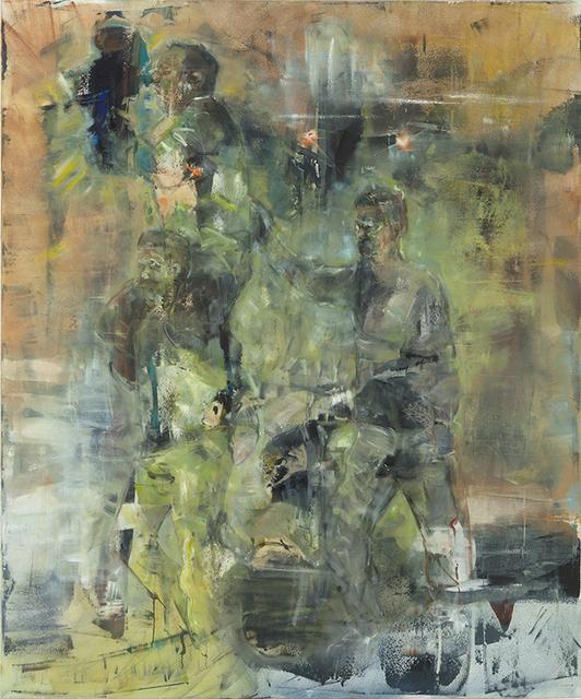 , 'Leone,' 2014, Charim Galerie