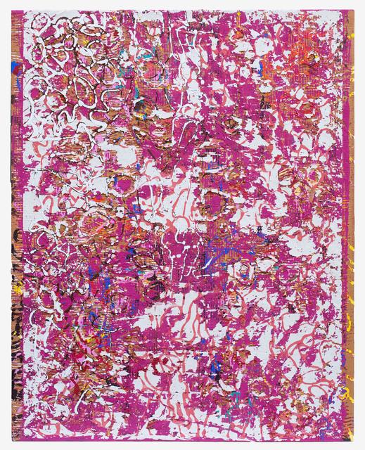 , 'Vinho da Deusa,' 2018, Galerie Krinzinger