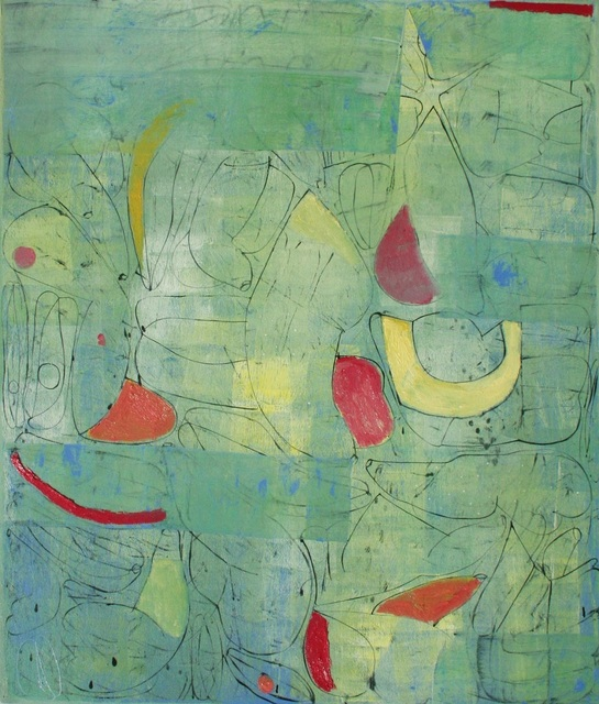 , 'Untitled 2 ,' 2017, Bill Lowe Gallery