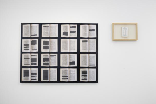Ali Taptık, 'Meridians (Atlas)', 2011, Galerie Paris-Beijing