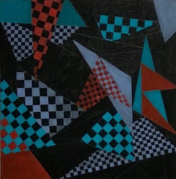 , 'Adrift,' , Ro2 Art