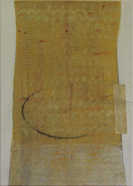 , 'Lace,' 2016, Beatriz Esguerra Art