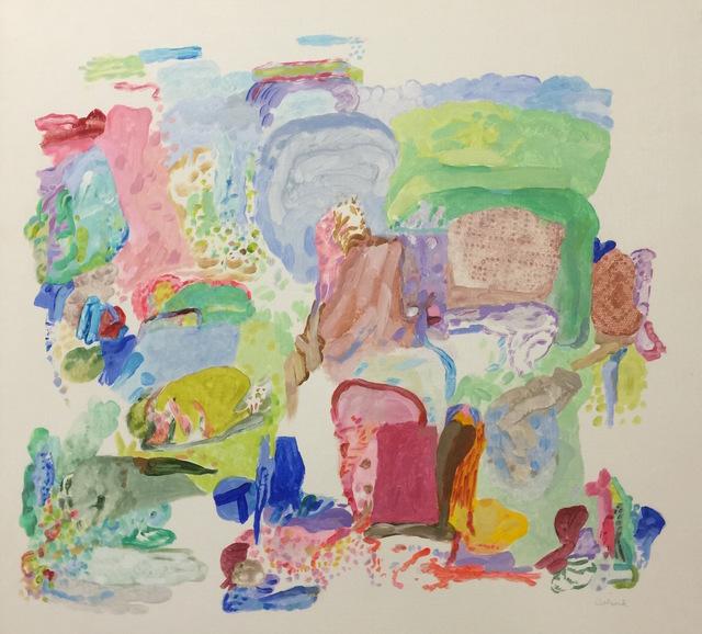 , 'Untitled,' 2014, Edward Hopper House