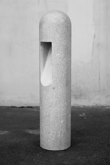 , 'Lamp Concrete,' , LMD studio