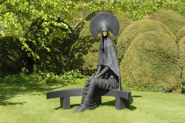 Philip Jackson, 'Moonstruck', Catto Gallery