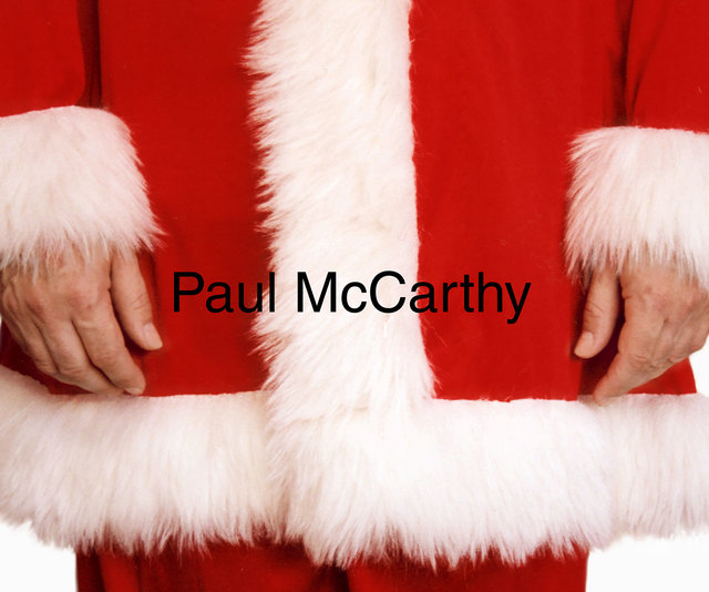 , 'Paul McCarthy,' 2001, ArtStar