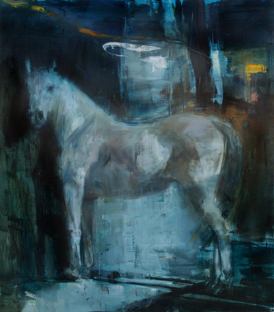 , 'Equus no.10,' , Hugo Galerie