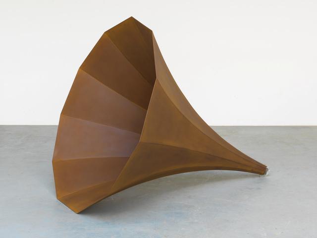 , 'Der dritte Tag ohne Gestern,' 2015, 303 Gallery