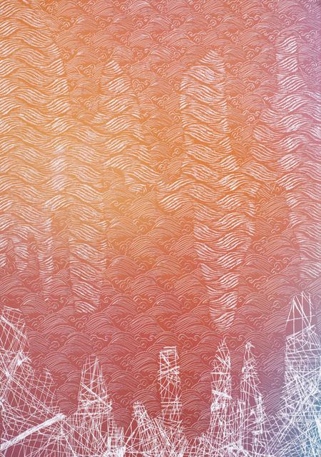 , 'Cascades#1,' 2019, Von Lintel Gallery