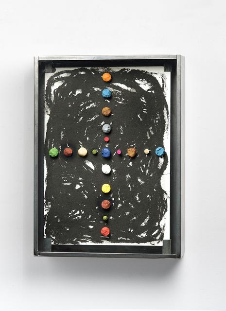 , 'Untitled (pastels),' 2015, Carolina Nitsch Contemporary Art