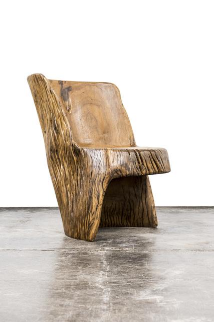 , 'Cariboca Bench,' , Atelier Hugo França