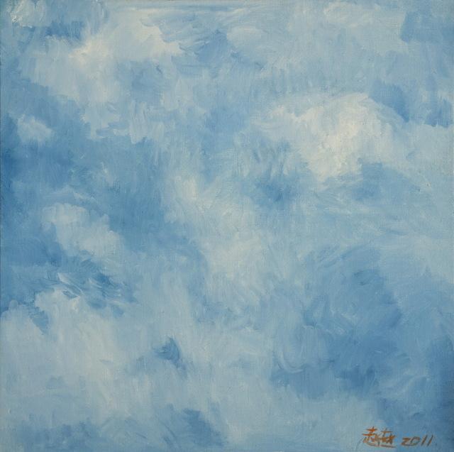 Zhao Zhao, 'Sky No.4 天空 No.4', 2011, Chambers Fine Art
