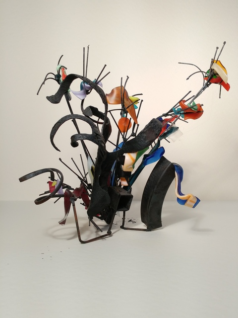 , 'Elements 3: Lithium,' 2015, Carter Burden Gallery