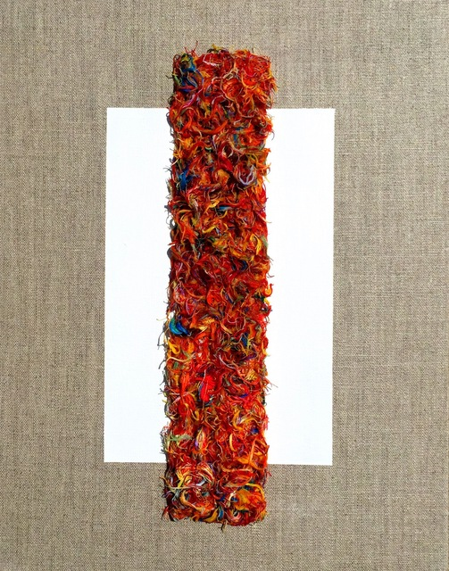, 'MATERIA II,' 2015, Spotte Art