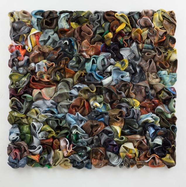 , 'Light Situation #5,' 2018, Galerie Forsblom
