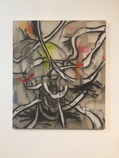 Jan-Ole Schiemann, 'Untitled', 2017, Bronx Museum: Benefit Auction 2018