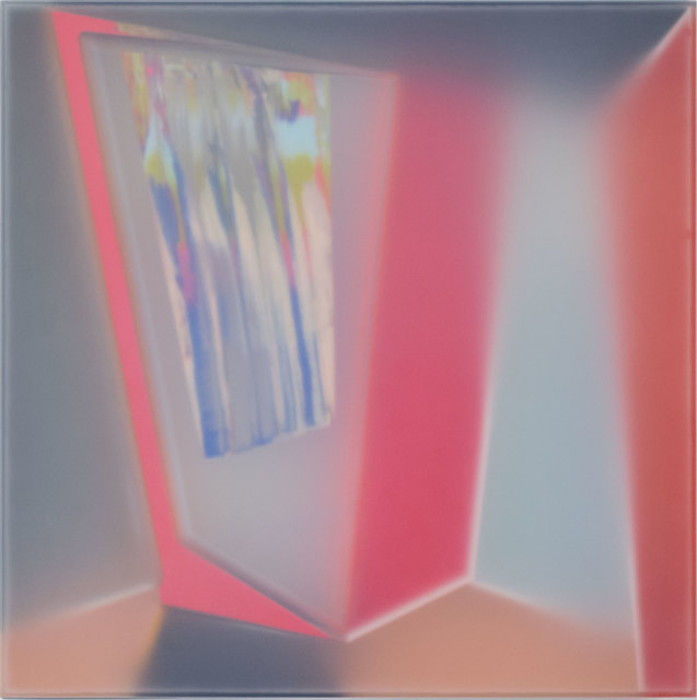 , 'Habitat Seven,' 2018, reference: contemporary