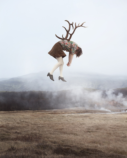 Maia Flore, 'Sleep Elevation #6', Modernbook Gallery